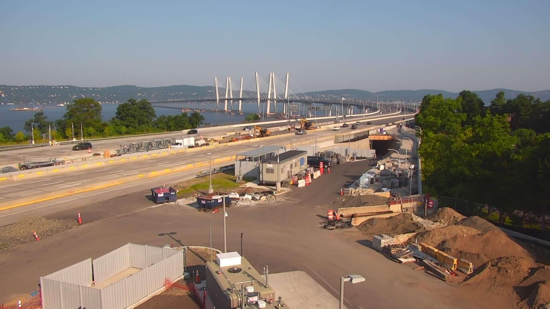 Construction Webcams The New Ny Bridge Project