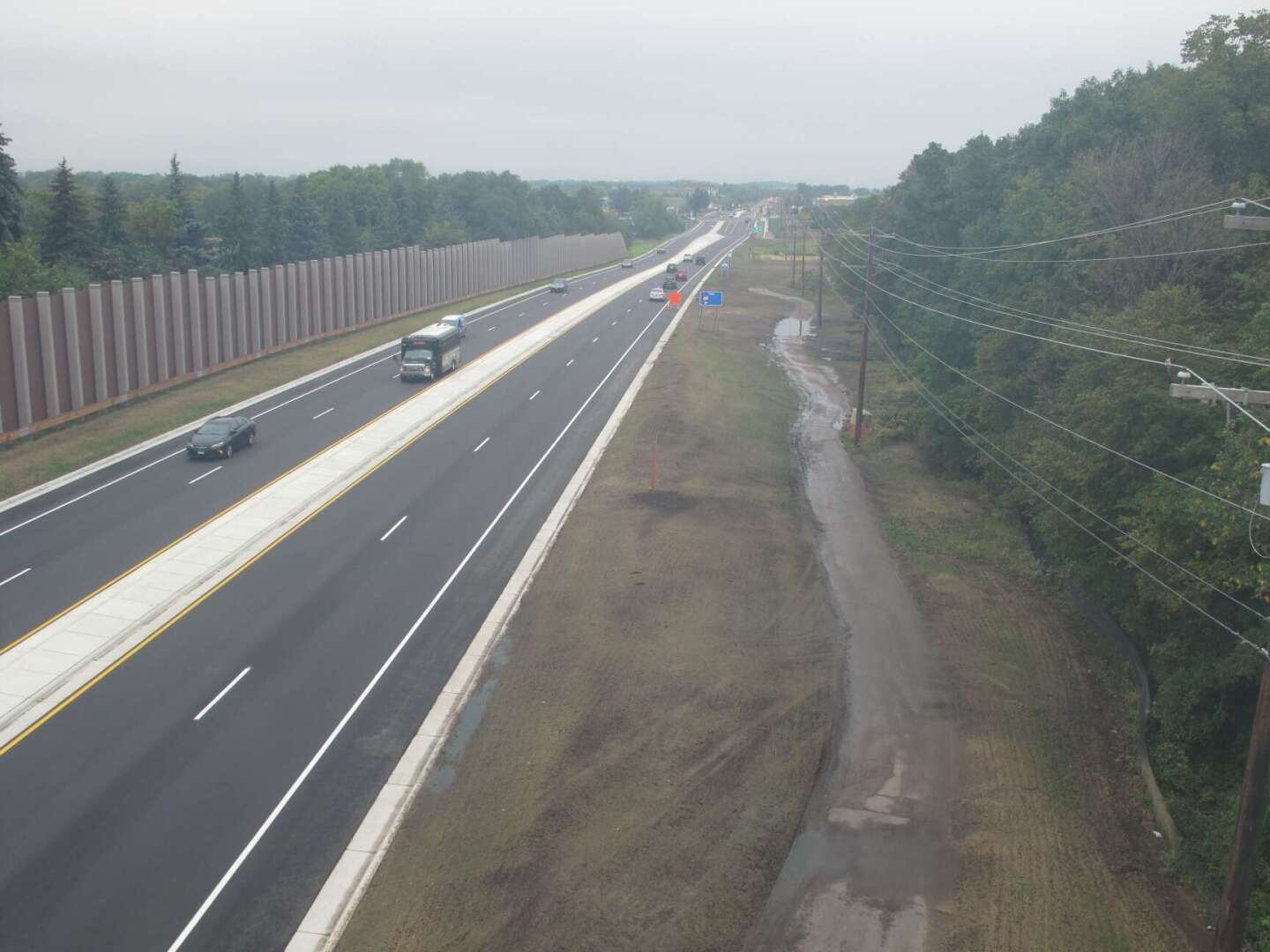 Highway 41 Project - Jonathan Area | Carver County, MN