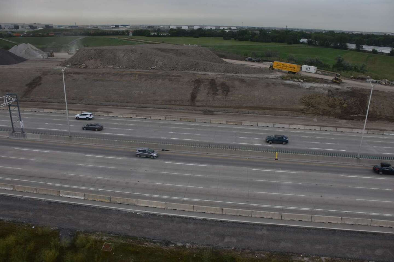 I-490/I-90 Interchange Project - Illinois Tollway